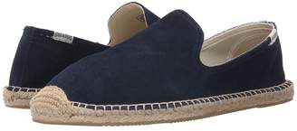 Soludos Smoking Slipper Suede Men's Slippers