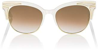 Barton Perreira Women's Fortuna Sunglasses