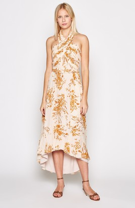 Joie Arney Silk Dress