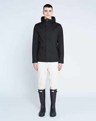 Hunter Men's Original Waterproof Cotton Jacket