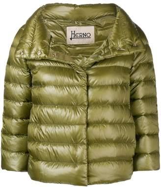 Herno Sofia padded down jacket