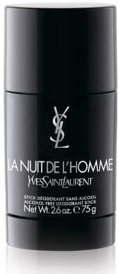 Saint Laurent (サン ローラン) - Yves Saint Laurent La Nuit de L'Homme Deodorant Stick/2.6 oz.