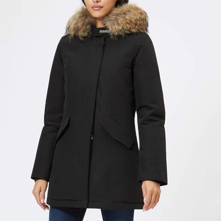 Buy Women's Arctic Parka!