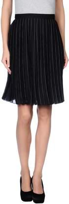 Viktor & Rolf Knee length skirts - Item 35231520AW