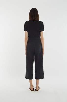 3.1 Phillip Lim Belted Cropped Pant