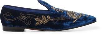 Ralph Lauren Jillene Gecko Loafer