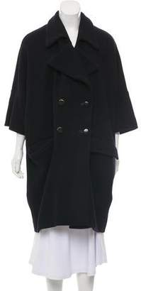 Marni Oversize Wool Coat