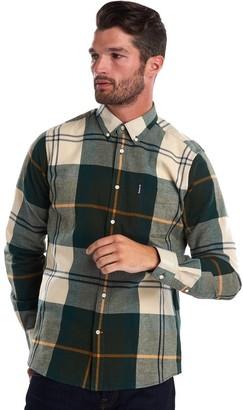 Barbour Tartan 5 Tailored Shirt - Men's