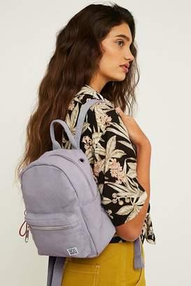 BDG Mini Canvas Backpack