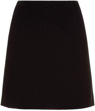 Claudie Pierlot Siana Mini Skirt