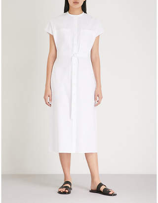 Joseph Cotton shift dress