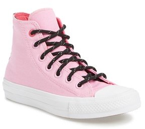 Women's Converse Chuck Taylor All Star Ii 'Shield' Water Repellent High Top Sneaker $89.95 thestylecure.com