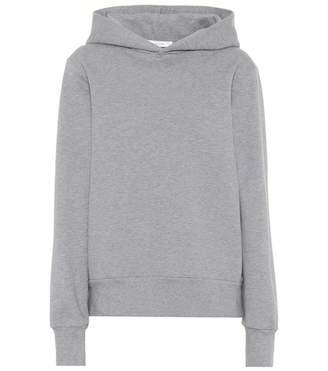 The Row Wren cotton hoodie