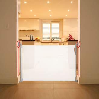 Retractable Baby Gate Shopstyle Uk