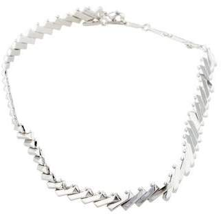 Eddie Borgo Collar Necklace