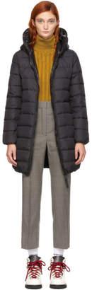 Duvetica Black Down Ace Jacket