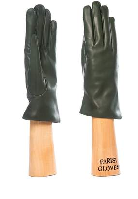 Parisi Gloves - Italian leather Gloves for women - Cashmere lining - 2PH