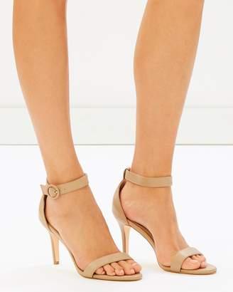 ICONIC EXCLUSIVE - Bailey Leather Heels