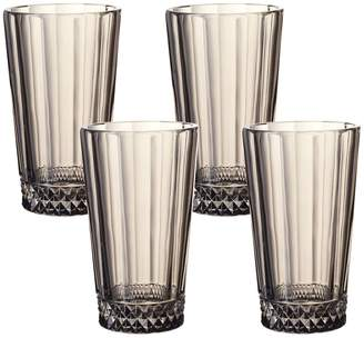 Villeroy & Boch Opera 4-Piece Water Glass Set