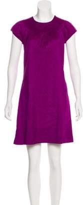 Calypso Casual Mini Dress