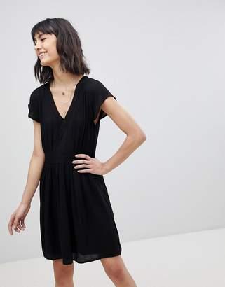 Vero Moda Gathered Waist Dress