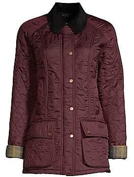 Barbour Women's Beadnel Jacket