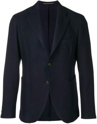 Eleventy tailored blazer