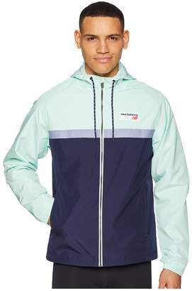 New Balance NB Athletics 78 Jacket Men's Coat