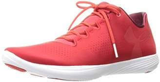 Under Armour Women's Street Precision Low Sneaker