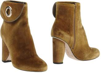 Space Style Concept Ankle boots - Item 11448329LC