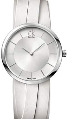 Calvin Klein Extent K2r2m1k6 Women's Watch