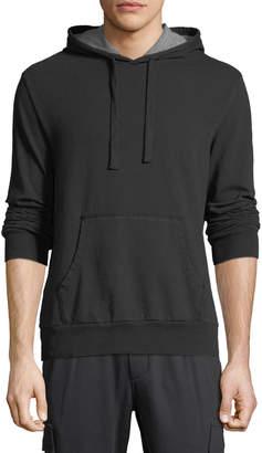 Slate & Stone Men's Kangaroo-Pocket Pullover Hoodie Sweatshirt