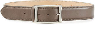 Reptile s House Calf Leather Belt