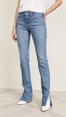 distressed jeans - Blue Simon Miller Many Kinds Of Online Find Great Cheap Online Discount 2018 New hAvltvT9