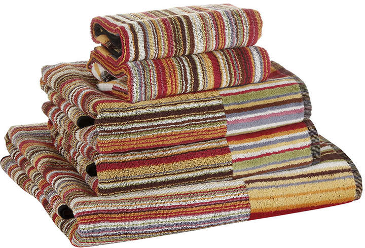 Jazz Towel - T156 - 5 Piece Set