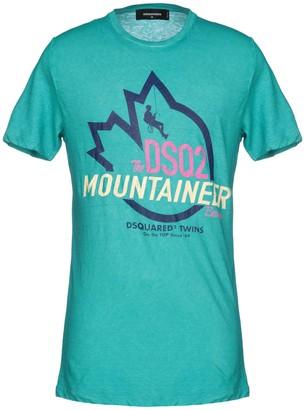 DSQUARED2 T-shirts - Item 12224894CG