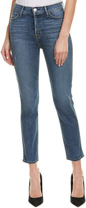 Hudson Jeans Jeans Holly Babyface High-Rise Crop Skinny