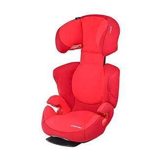 Maxi-Cosi Rodi AirProtect Child Car Seat, Lightweight Highback Booster, 3.5 - 12 Years, 15-36 kg, Vivid Red