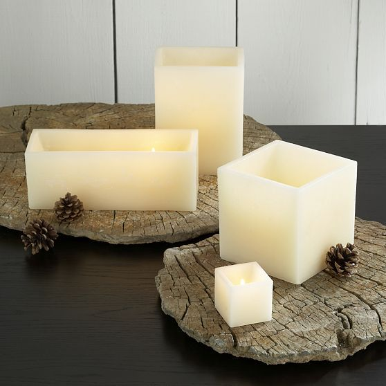 Candle Lantern Cubes