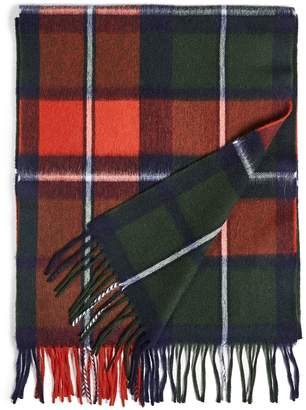 Co Begg & Jura Charlie Plaid Scarf