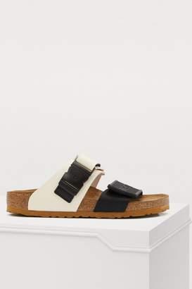 Rick Owens Rotterdam sandals
