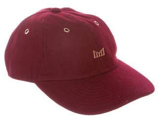 fe176ceabef Pre-Owned at TheRealReal · Melin Wool-Blend Baseball Cap w  Tags