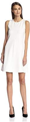 Society New York Women's Fit-and-Flare Dress