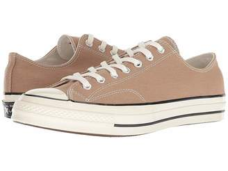 Converse Chuck 70 - Sunbleached Asphalt Ox Shoes