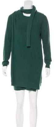 3.1 Phillip Lim Wool Sweater Dress