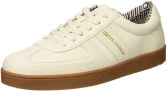 Ben Sherman Men's Ashton Field Sneaker