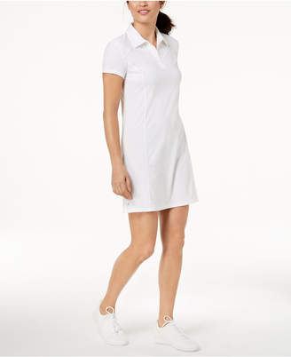 Ideology Short Sleeve Tennis Dress, Created for Macy's