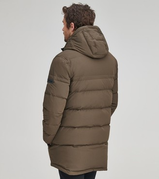 Andrew Marc HOLDEN DOWN PARKA