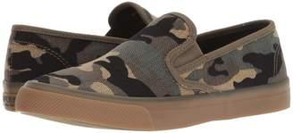Sperry Seaside Camo Women's Slip on Shoes