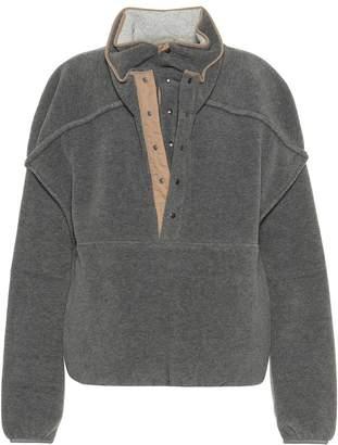 Y/Project Fleece sweater